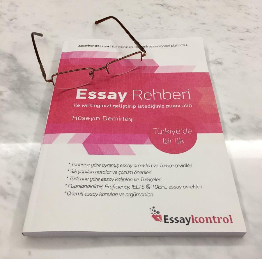 Kolay essay yazma teknikleri