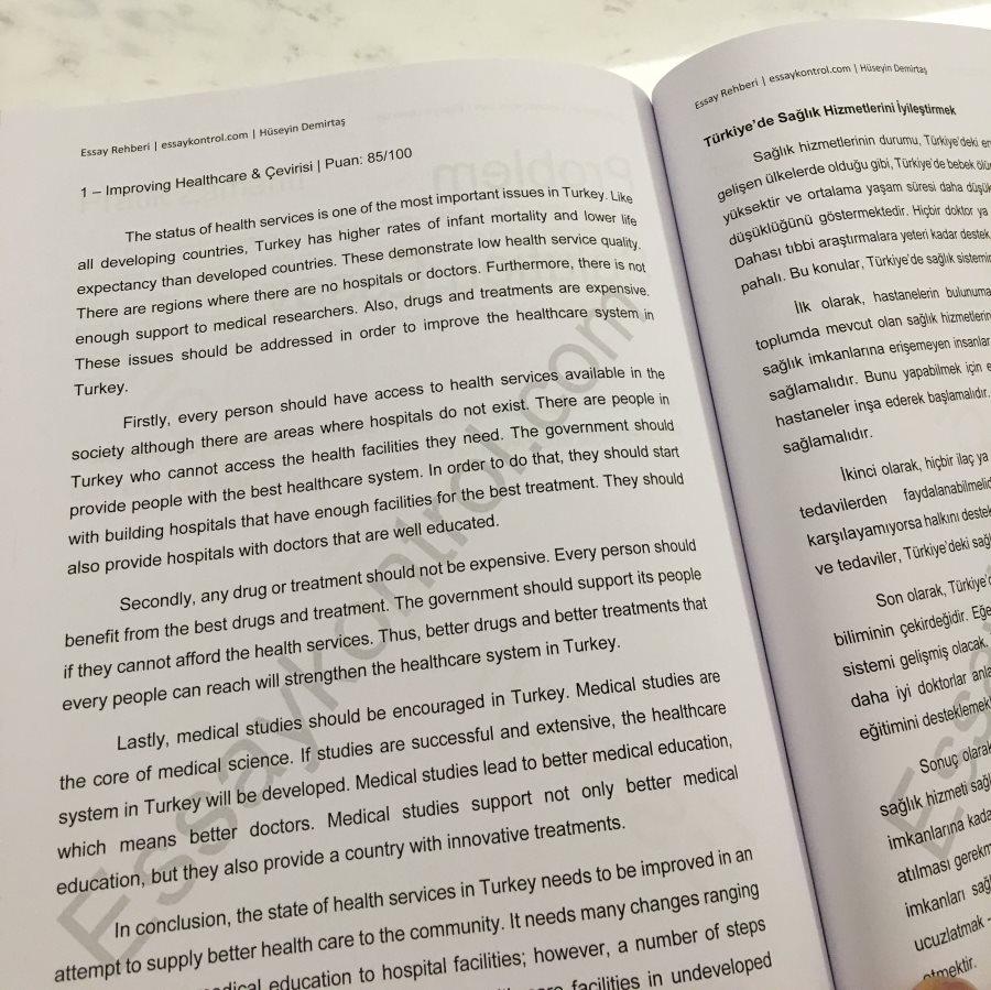 essay yazmak Essay örnekleri, ingilizce proficiency muafiyet sınav soruları ,outline örnekleri.